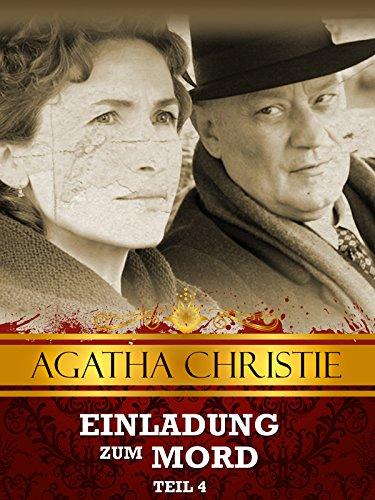 Agatha Christie - Einladung zum Mord Teil 4 (Besten 5 Minuten Kostüm)