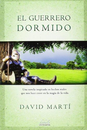 El guerrero dormido (Varios) por David Martí