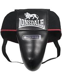Lonsdale Schutzausrüstung Competition