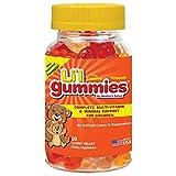 Caramelle gommose per bambini - Integratore completo multi-vitaminico e di minerali