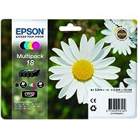 Epson T1806 - Multipack di cartucce d