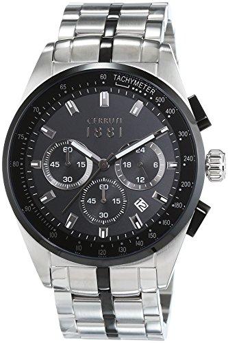 cerruti-1881-cra089a221g-montre-homme-quartz-analogique-chronometre-bracelet-acier-inoxydable-multic