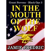 In the Mouth of the Wolf (Navy SEAL Grant Stevens Book 3)