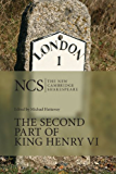 The Second Part of King Henry VI: Pt.2 (The New Cambridge Shakespeare)