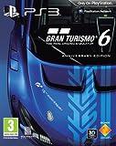 PS3 GRAN TURISMO 6 ANNIVERSARY EDIT