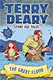 #8: Stone Age Tales: The Great Flood