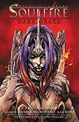 Soulfire Volume 4: Dark Grace (Michael Turner's Soulfire)