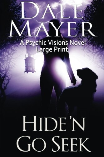 Hide'n Go Seek: Large Print (Psychic Visions, Band 2)