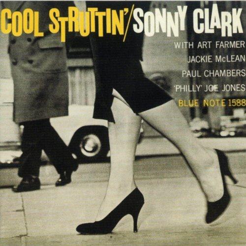 Cool Struttin' (The Rudy Van Gelder Edition)