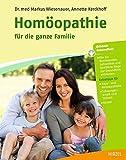 Homöopathie für die ganze Familie -
