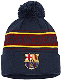 Amazon.co.uk  Barcelona F.C. - Hats   Caps   Accessories  Clothing 1ee7f43f227e