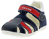 Geox B Elthan Boy's Sandals Blue