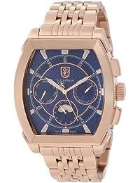 Montre bracelet - Homme - S.Coifman - SC0097