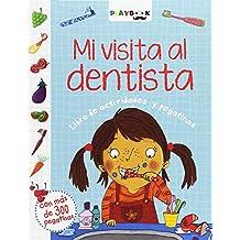 Mi visita al dentista (Experiencias)