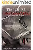 One Immortal (Derek & Melissa): A Vampire Romance (One to Hold)