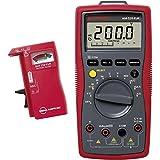 Beha-Amprobe AM-520-EUR Hand-Multimeter digital CAT III 600V