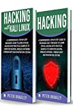 Hacking : A Beginner's Guide to Learn and Master Ethical Hacking with Practical Examples to Computer, Hacking, Wireless Network, Cybersecurity and Penetration Test (Kali Linux) (English Edition)
