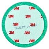 3M Perfect de ITTM III Polierscheibe 150mm grün 50487 4046719179619