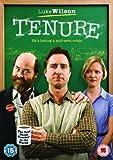 Tenure [DVD] by Luke Wilson
