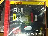 FUJI Designer 1.0 Cliparts & TrueType, etc. -