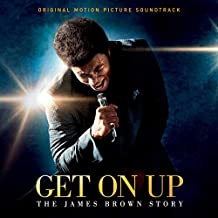 Get On Up - The James Brown Story