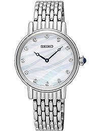 Seiko Damen-Armbanduhr SFQ807P1