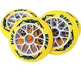 8 St. Mint Inline Skate Race Speed Rollen - 110mm - High Rebound, Size: Härte 87A