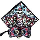 YUANLINGWEI Business-Anzug Für Herren Bedrucktes Bügel- Krawatten-Handtuchset
