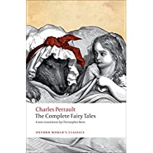 The Complete Fairy Tales (Oxford World's Classics)