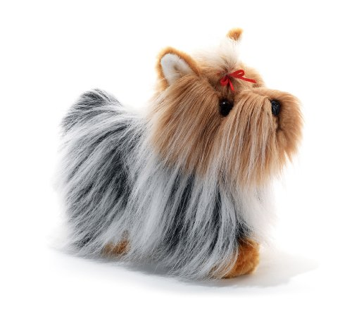 Plush & Company-15716-Plüsch-schicco Scottie Terrier-30cm -