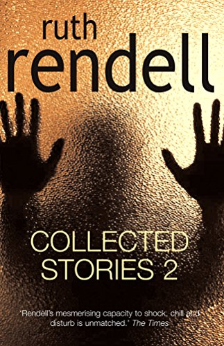 Collected Stories 2: v. 2 por Ruth Rendell