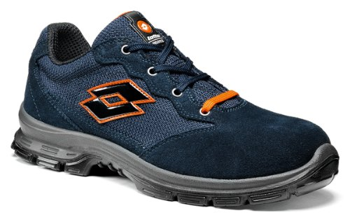 SCARPA ANTINFORTUNISTICA - LOTTO - SPRINT 501 BLUE (42)