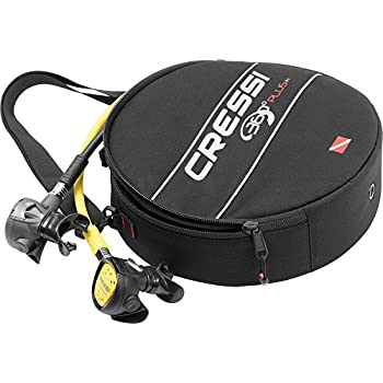 Cressi regulador 360 Bolso...