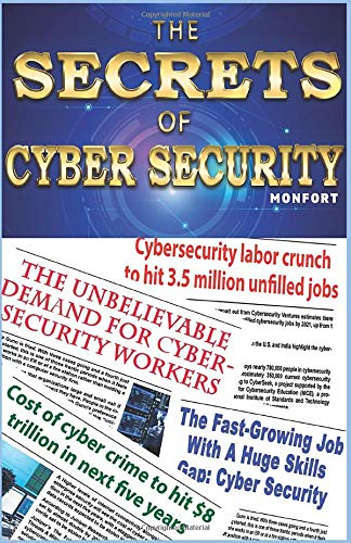 the secrets  of cyber security