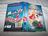 Little Mermaid [VHS] [UK Import]