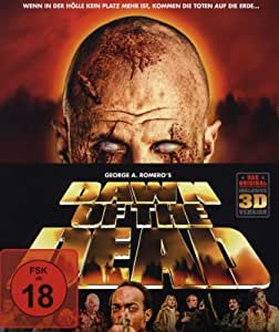 Dawn Of The Dead (inklusive 3D-Version & Extended Cut) [Blu-ray]