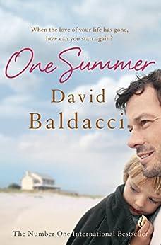 One Summer by [Baldacci, David]