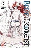 Blue Exorcist 17