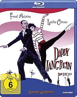 Daddy Langbein [Blu-ray]