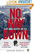 #9: No Way Down: Life and Death on K2