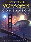 """Voyager"" Companion (Star Trek: Voyager)"