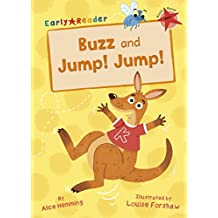 Buzz and Jump! Jump! (Early Readers)