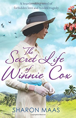 The Secret Life of Winnie Cox: Slavery, forbidden love and tragedy - spellbinding historical fiction thumbnail