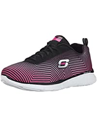 Skechers Equalizer Expect Miracles Damen Sneakers