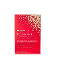 Teavana Joy Full Leaf Sachets 12-0.10oz/2.8g sachets