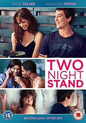 Two Night Stand [DVD] [UK Import]