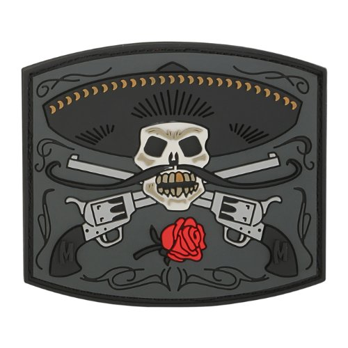 El Patch (Maxpedition El Guapo Patch)