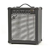 Amplificatore per basso elettrico 35W Gear4music
