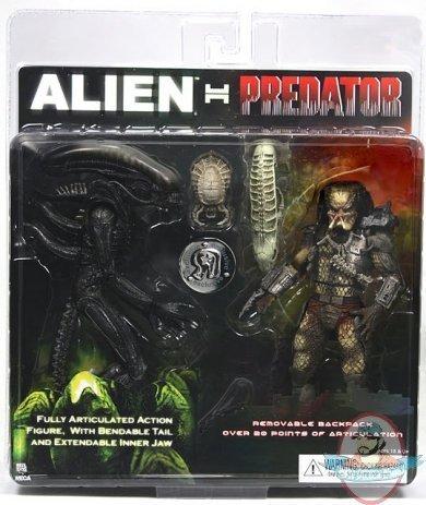 Alien-vs-Predator-Alien-Predator-Classic-2-Pack