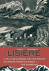 Lisière par Kapka Kassabova
